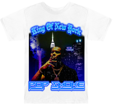 Pop Smoke Official Store
