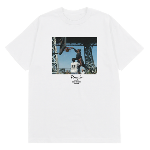 DUNK PHOTO T-SHIRT