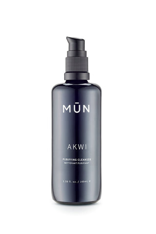 <br>MUN</br> Akwi Purifying Cleanser