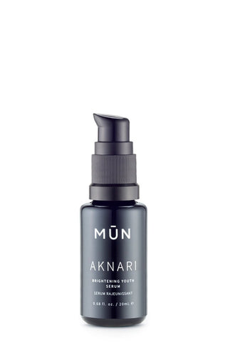 <br>MUN</br> Aknari Brightening Youth Serum