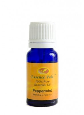 <br>Essence Vale</br> Peppermint (Mitcham) - Mentha x Piperita