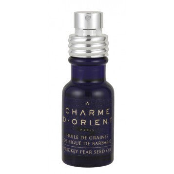 <br>Charme d'Orient</br> Pure Prickly Pear Seed Oil - 15 ml