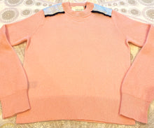 Load image into Gallery viewer, Konjit, RE- Imagined 100% cashmere pullover