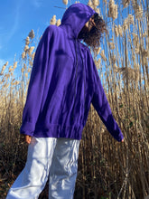 Load image into Gallery viewer, Niguse, RE- Imagined 100% cashmere hoodie
