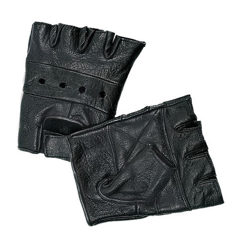Interstate Fingerless Riding Gloves I7003