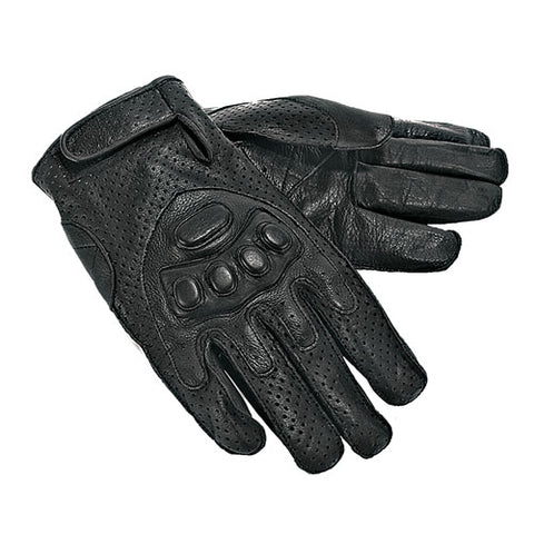 Interstate Perforated Riding Gloves I7074