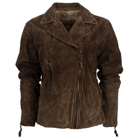 Loretta Jacket (Women's)