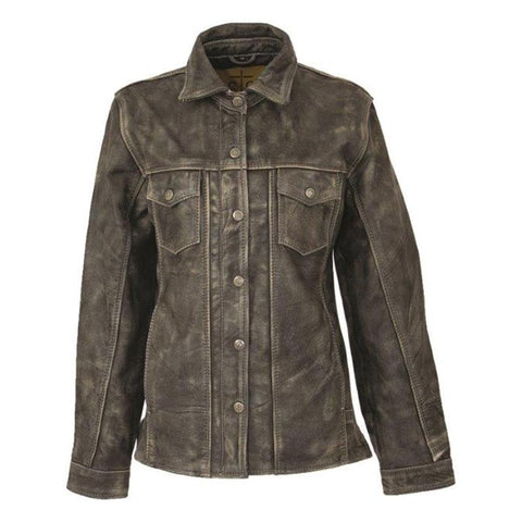 Ranch Hand Jacket (Women's)