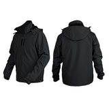 Barrier Jacket - Black