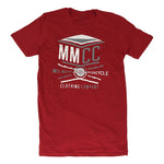 Limited Edition Men's MMCC T-Shirt