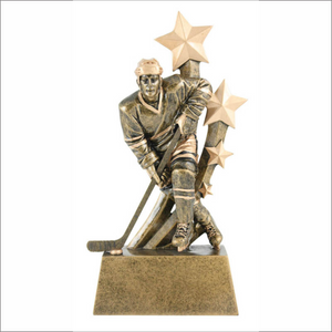 Hockey trophy - Sentinel series