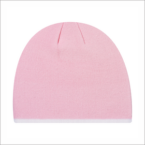 Toque with stripe - AJM 0034M