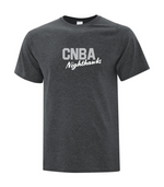 Cotton T-shirt - CNBA