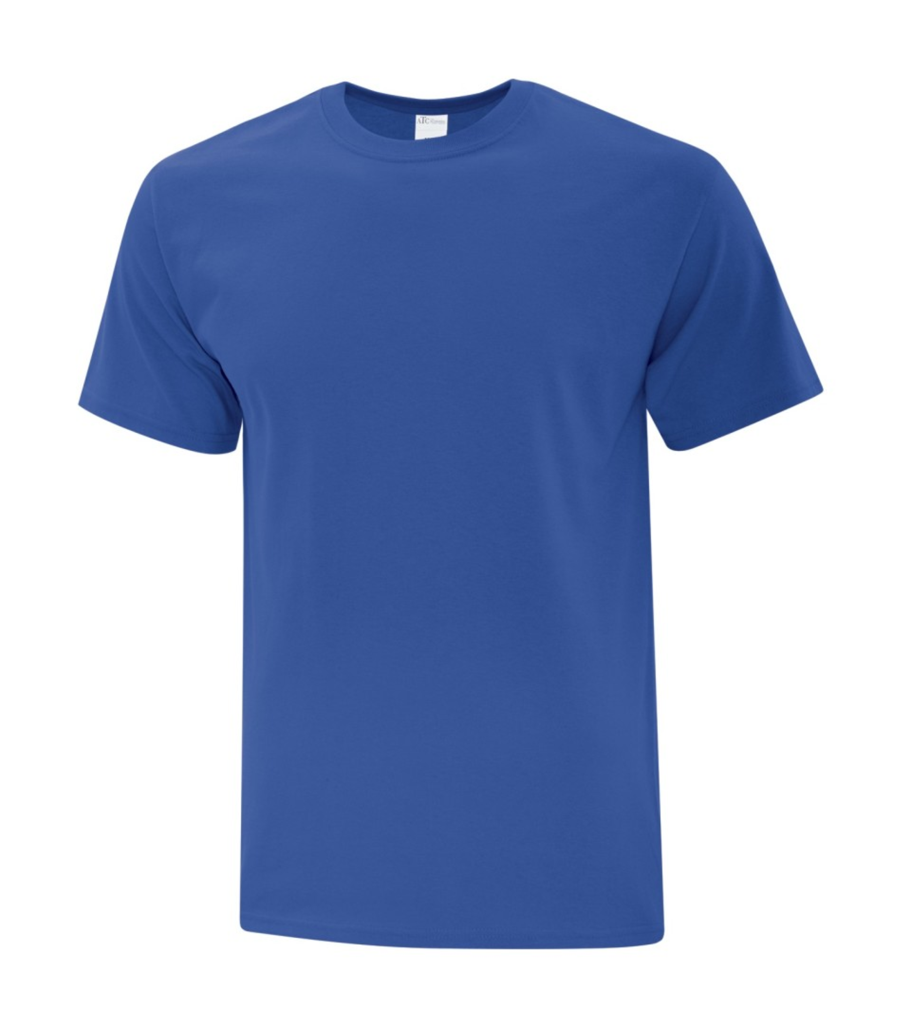 Mens T-Shirt - Cotton - ATC 1000