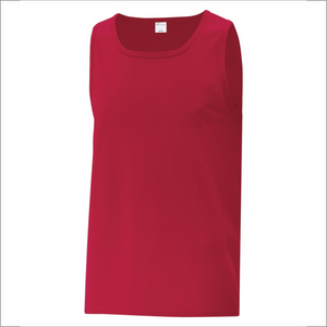 Mens Tank Top - Cotton - ATC 1004