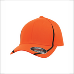 Flexfit Hat - Fullback with Colour Block - ATC16