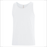Mens Tank Top - Ring Spun Cotton - ATC 8004