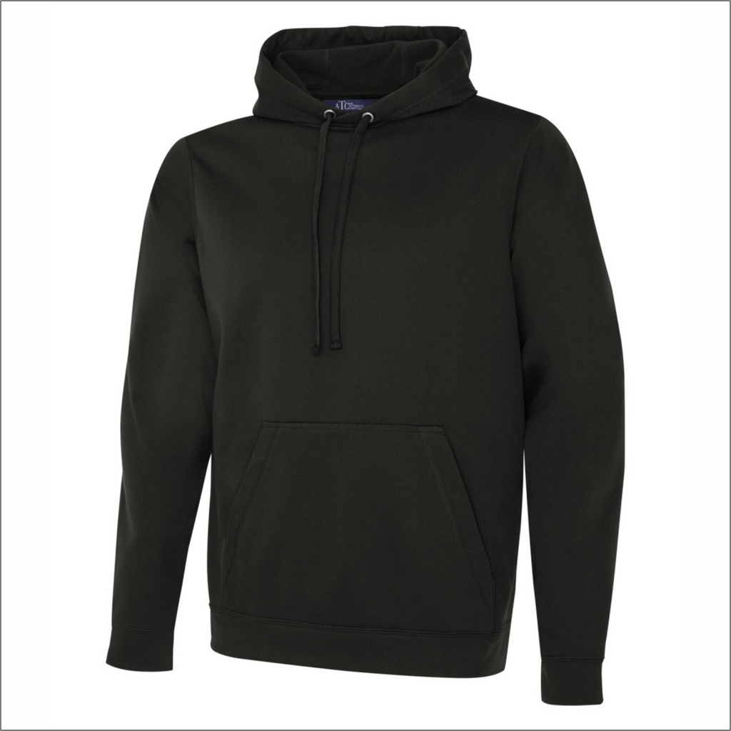 Mens Hoodie - Polyester - ATC F2005