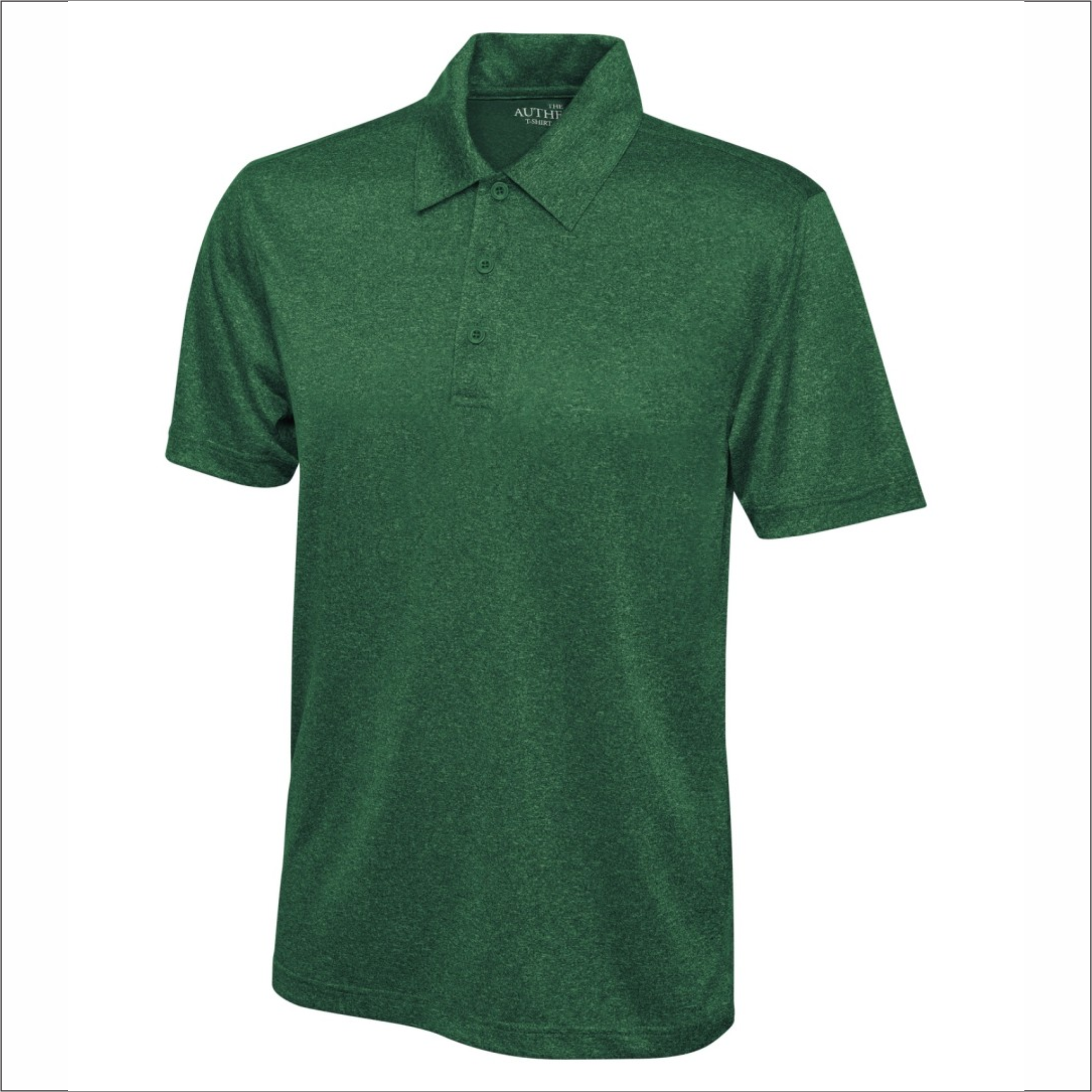 Mens Polo - Polyester - ATC S3518
