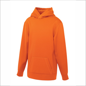 Youth Hoodie - Polyester - ATC Y2005