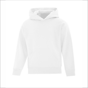 Youth Hoodie - Cotton/Polyester - ATC Y2500
