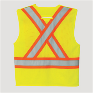 Safety Vest - CX-2 L01160