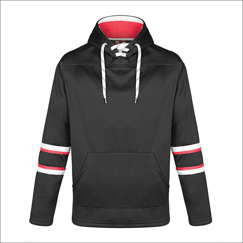 Hockey Hoodies - Polyester - CX-2 L00617