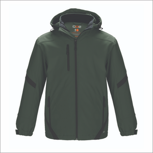 Typhoon Colour Contrast - Men's Insulated Jacket - CX-2 L03200