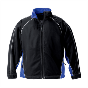 Men's Track Jacket -Two Tone - CX-2 L04070