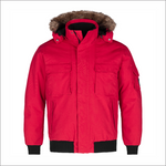 Intense Cold Weather Bomber - Insulated Jacket - CX-2 L06075