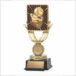 Academic trophy - Lynx series