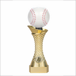 Baseball trophy - 3-D Nexus Twister series