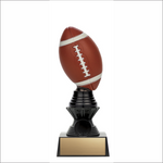 Football trophy - Mini 3-D Nexus Twister series