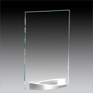 Rectangle Glass - Platinum series