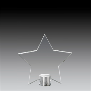 Star Glass - Platinum series