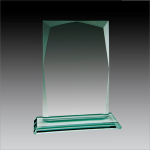 Rectangle Glass - Jade Value series
