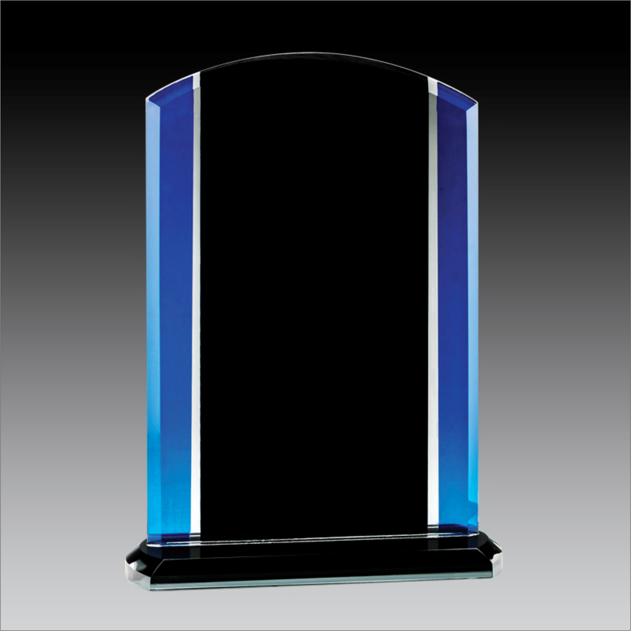 Rounded Top Glass - Value series