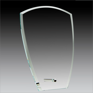 Shield Glass - Jade Value series