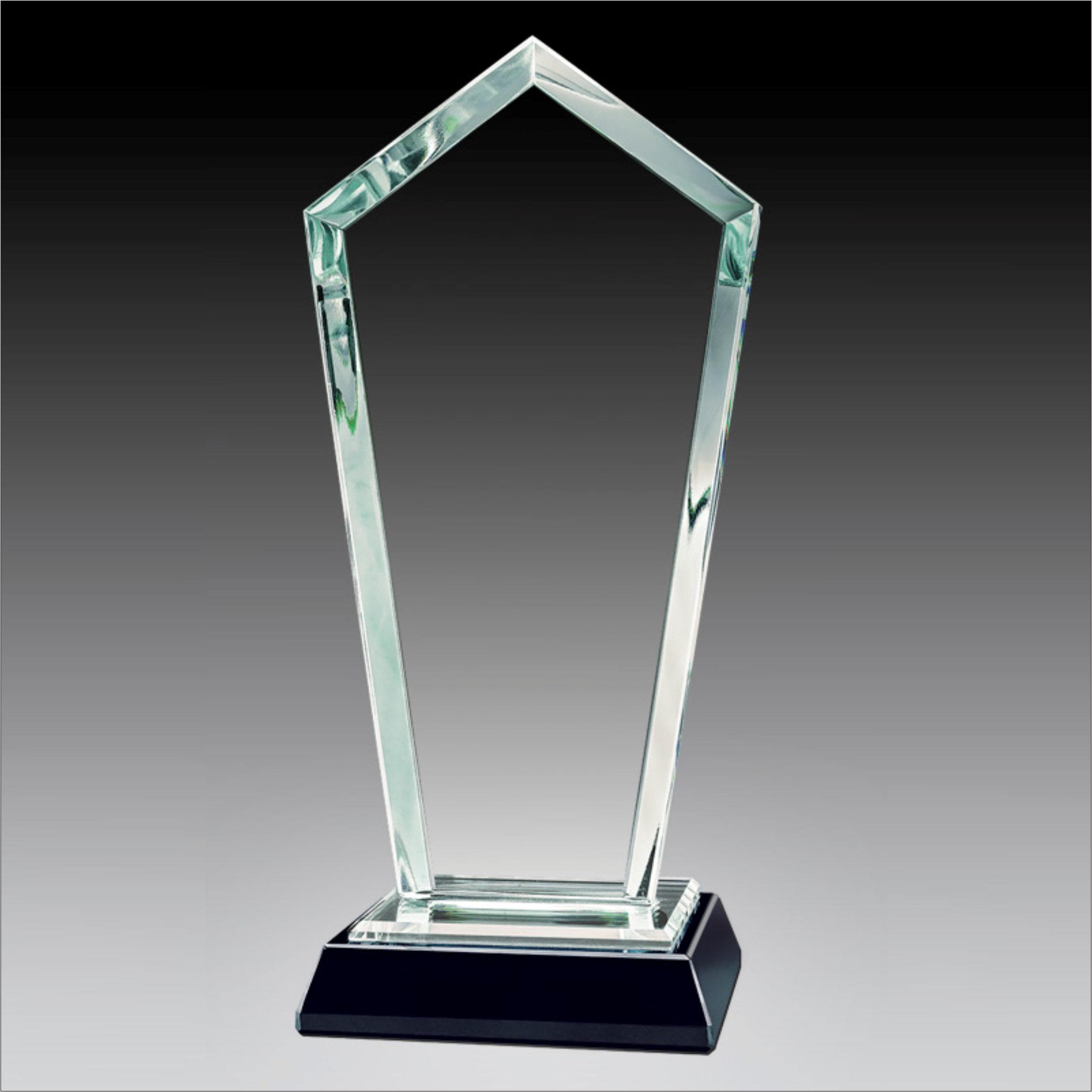 Peak Glass - Jade Reflection Prestige series