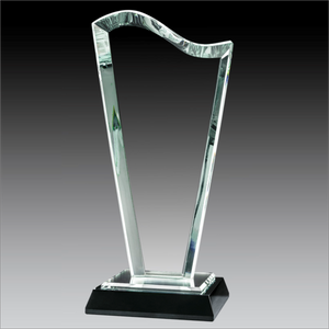Wave Glass - Jade Reflection Prestige series