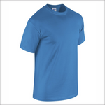 Mens T-Shirt - Cotton - Gildan 5000