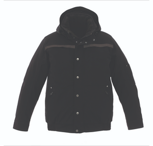 Insulated Jacket - CX-2 L1110