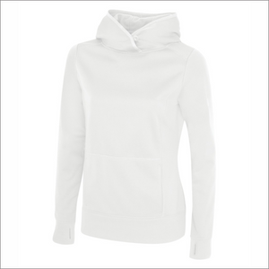 Ladies Gameday Hoodies - Polyester - ATC L2005