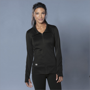 Endurance Fulcrum - Ladies Full Zip - Ogio LOE700