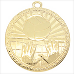 "Volleyball 2"" medallion - Triumph series"
