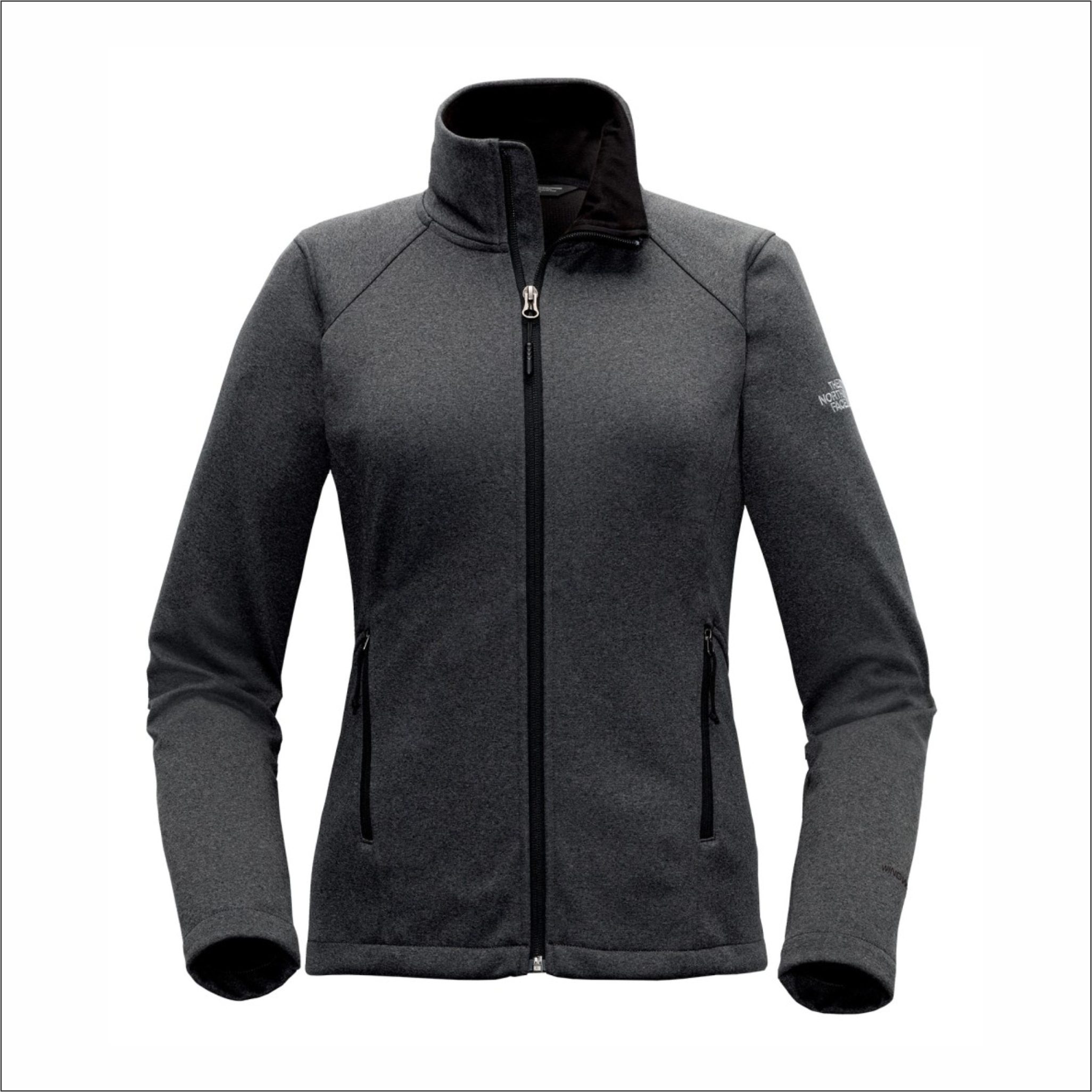 The North Face Ladies Jacket - Ridgeline - NF0A3LGY