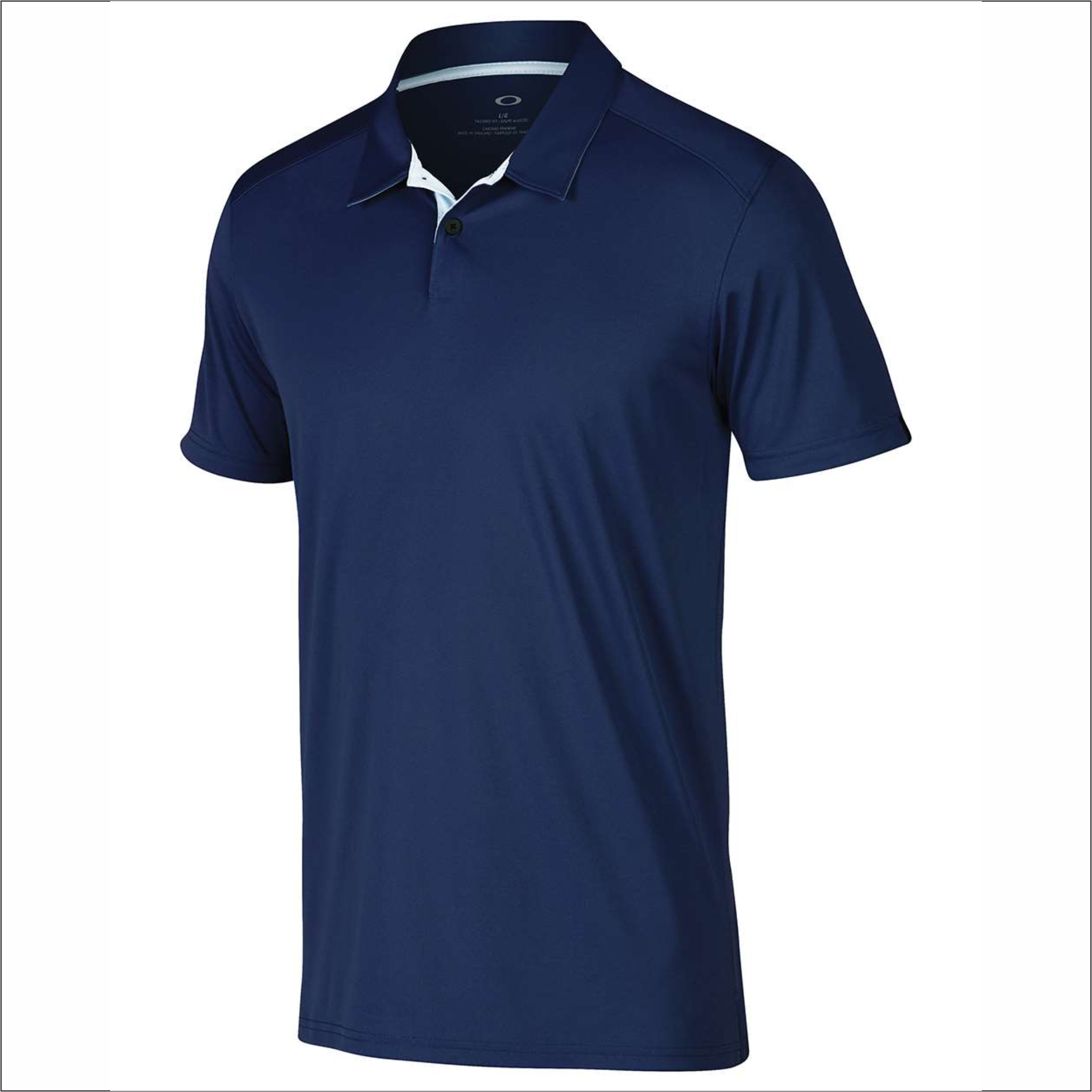 Adult Oakley Polo - Polyester - O433690