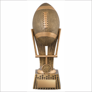Football trophy - Focus series