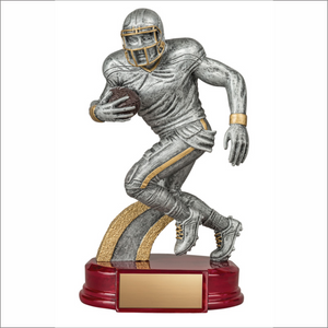 Football trophy - Classic series