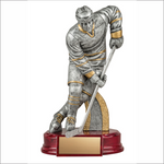 Hockey Player trophy - Classic series
